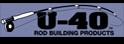 U-40 Rod buildingf