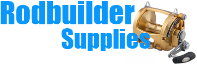 Rod Builder Supplies